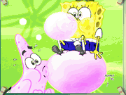 Spongebob And Patrick Coloring