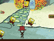 The SpongeBob Game 1